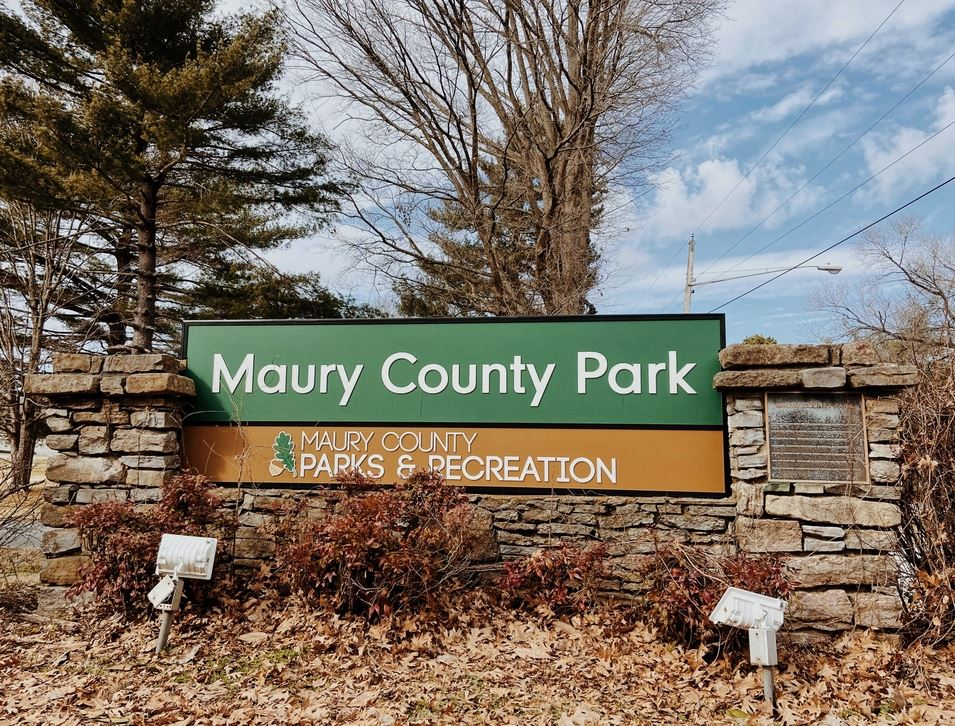 Maury_County_Park_Sign_New