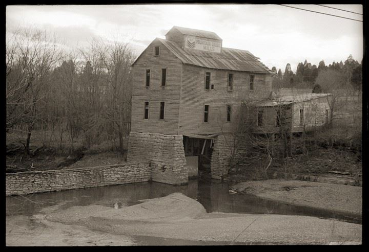 Image of Fountain Creek Mills