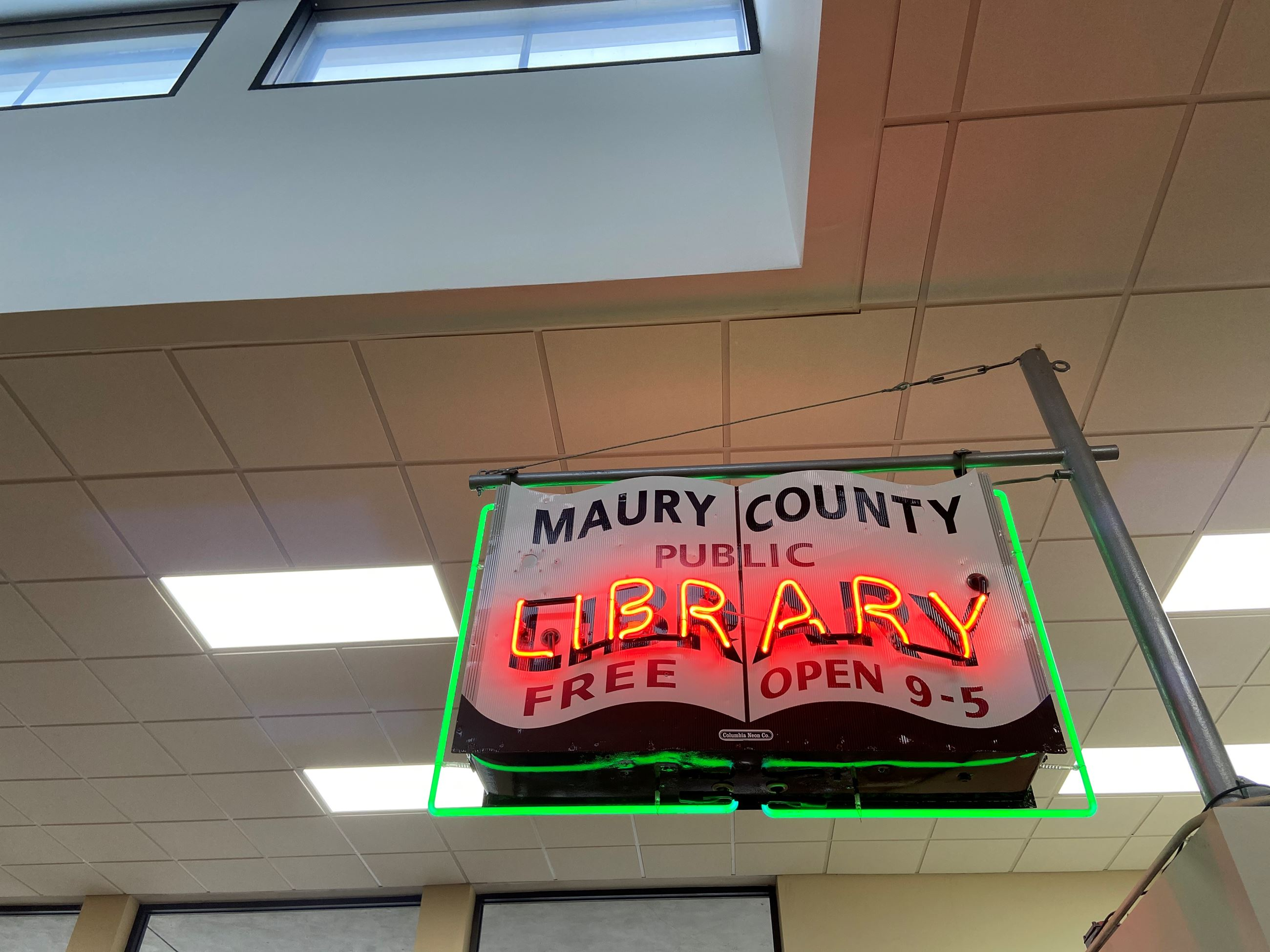 Library_Neon_Sign